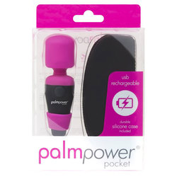 Palm Power Pocket USB Rechargeable