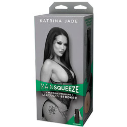 Main Squeeze Katrina Jade - Pussy