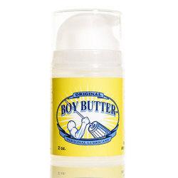 Boy Butter 2oz Pump