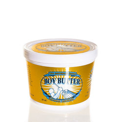 Boy Butter Gold Anniversary Edition 16oz