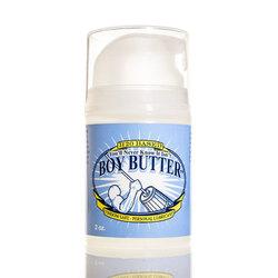 Boy Butter H2O 2oz Pump