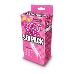 Bootycall Sex Pack