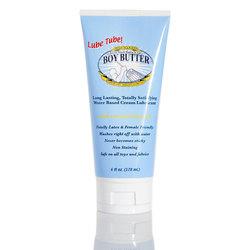 Boy Butter H2O 6oz Tube