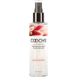 Coochy Fragrance Mist Sweet Nectar 4oz