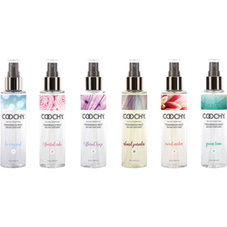 Coochy Frag Mist Intro Bundle 18pc/6 Tes