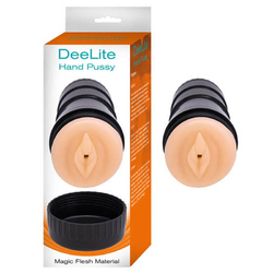 Dee Lite Hand Pussy Flesh