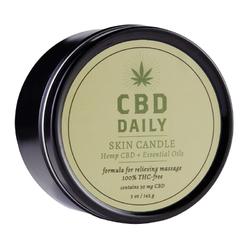EB CBD Daily Skin Candle 3 n1