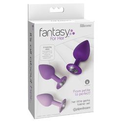 Fantasy For Her Little Gems Trainer Set