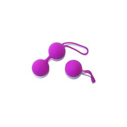 Kegel Balls (2 pack)