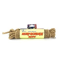 100% Natural Hemp Bondage Rope 5 meters