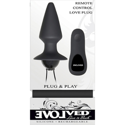 Evolved Plug&Play