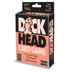 Dickhead Card Game