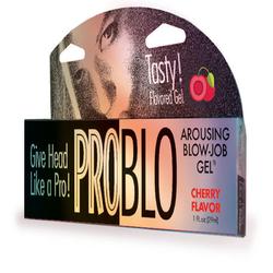 Problo, Numbing Spray, Cherry