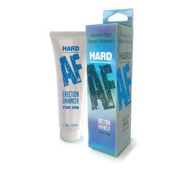 Hard Af, Erection Cream