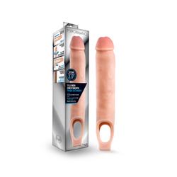Performance 11.5in Sheath Penis Exten Va