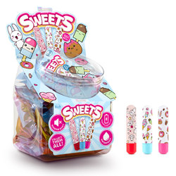 The Collection Sweets Bullet 36 Pieces