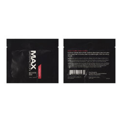 Max Satisfaction  Mastur Cream Foil 6 Ml
