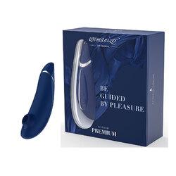 Womanizer Premium Blueberry