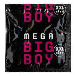Beyond Seven Mega Big Boy Condom 144ct