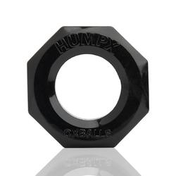 HUMPX cockring, black