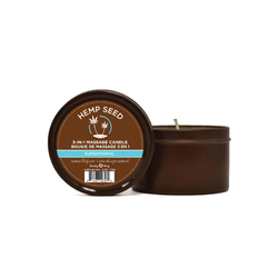 EB Hemp Seed Sunsational 3 n1 Candle