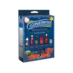 GoodHead Sensations Kit 6 pack