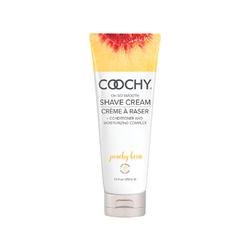 Coochy Shave Cream Peachy Keen 7.2 fl.oz