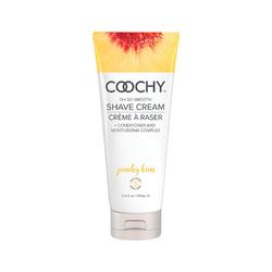 Coochy Shave Cream Peachy Keen 12.5 floz