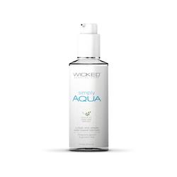 Wicked Simply Aqua 2.3oz