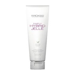 Wicked Simply Hybrid Jelle 4oz