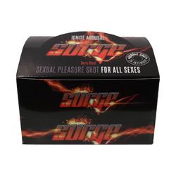 Surge Liquid Male/Fem Enhancer 2oz 12/Dp