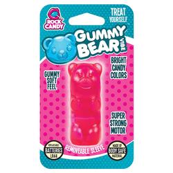 GUMMY BEAR VIBE  - BLISTER  - PINK