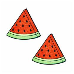 Neve Nude Pastie Watermelons