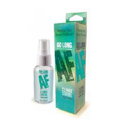 Go Long AF Climax Control Cream