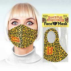 Mask Party Animal