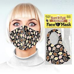 Mask F U