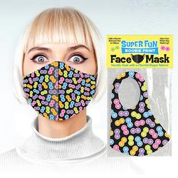 Mask Boobies