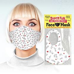 Mask Sex Figure