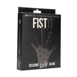 Fist It Silicone Stimulation Glove