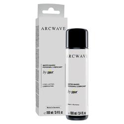 Arcwave by pjur water-based Lube 100ml
