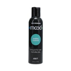 Mood Lube Water Based 6 fl.oz