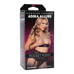 Signature Strok A. Allure ULTRA Pocket P