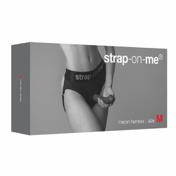 Strap-On-Me Harness Heroine Medium