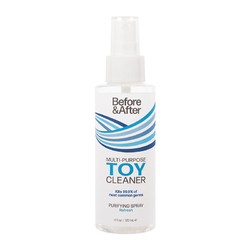 Before&After Spray Toy Cleaner 4oz