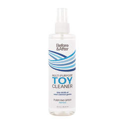 Before&After Spray Toy Cleaner 8.5oz