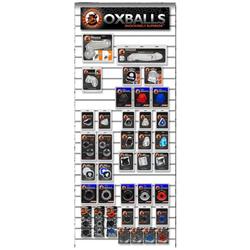 Category: Dropship Miscellaneous, SKU #77409, Title: OxBalls OXPLAN Large