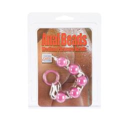 Anal Beads - Large
