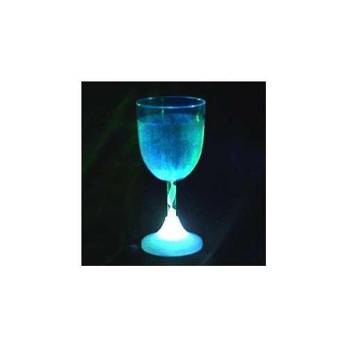 Wine Drinking Glass Long Stem