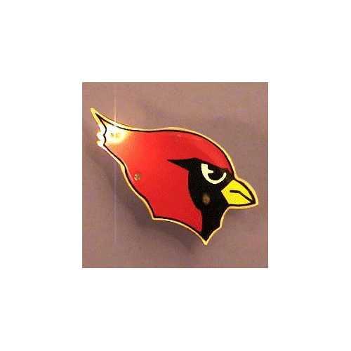 Arizona Cardinals Officially Licensed Flashing Lapel Pin