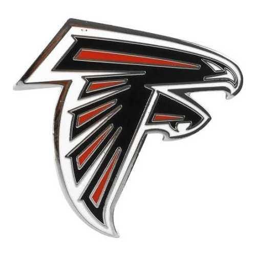 Atlanta Falcons Officially Licensed Flashing Lapel Pin